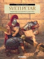 Sveti Petar: Prijetnja za Rimsko Carstvo