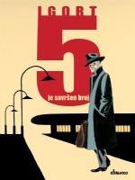 5 je savršen broj