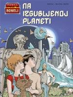 Na izgubljenoj planeti