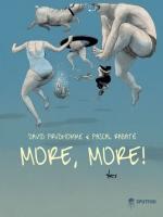 More, more!