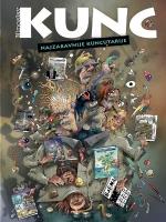 Domovinski rat u stripu