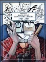 Zgodovina slovenskega stripa 1927 - 2017