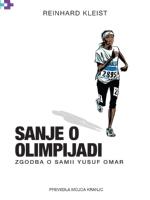 Sanje o olimpijadi