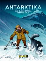Antarktika I-III