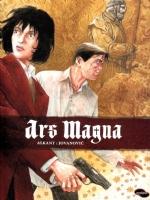 Ars Magna integral