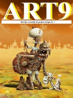 Revija o teoriji in praksi stripa #3