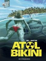 Atol Bikini, knjiga 1