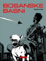 Bosanske Basni