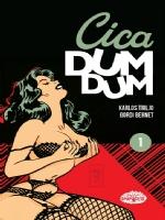 Cica Dum Dum #1