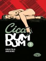 Cica Dum Dum #3