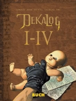 Dekalog I-IV