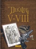 Dekalog V-VIII