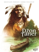 Zarobljenik plemena s Velikih jezera