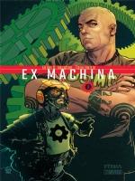 Ex Machina: knjiga treća