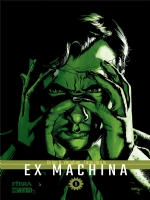 Ex Machina: knjiga peta