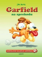 Garfield na sprehodu