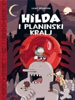 Hilda i planinski kralj