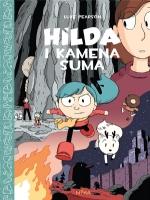 Hilda i kamena Å¡uma