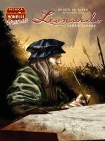 Leonardo: Senka zavere