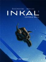Inkal i misterija Inkala