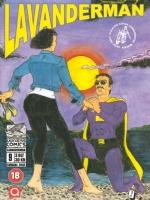 Lavanderman #9