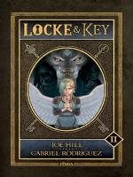 Locke & Key #2
