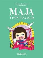 Maja i princeza Duda