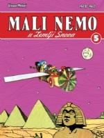 Mali Nemo u Zemlji snova 1924-1927
