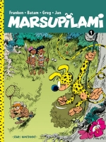 Marsupilami #1