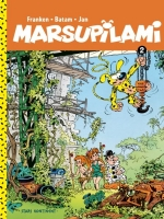 Marsupilami #2