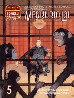 Sličnost s majmunom - Horizontalni čovek