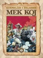 Legenda o Aleksisu Mek Koju - Izvesni Mek Koj - Klopka za Mek Koja