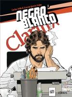 Negro Blanco #3