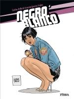 Negro Blanco #4