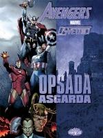 Opsada Asgarda