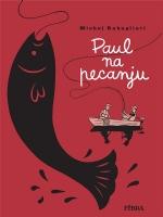 Paul na pecanju