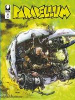 Parabellum #8