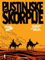 Pustinjske škorpije - Kolibica na brdašcu...