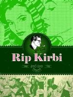 Rip Kirby - III tom (1950-1952)