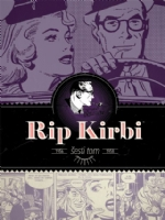 Rip Kirby - VI tom (1956-1958)