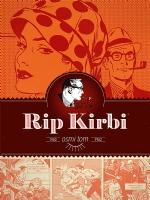 Rip Kirby - VIII tom (1960-1962)