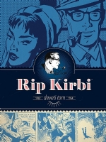 Rip Kirby - IX tom (1962-1964)