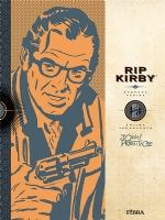Rip Kirby Sabrane pasice 1974.-1977.