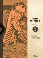 Rip Kirby Sabrane pasice 1982.-1985.