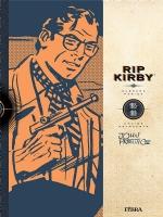 Rip Kirby Sabrane pasice 1985.-1988.