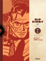 Rip Kirby Sabrane pasice 1988.-1991.