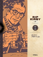 Rip Kirby Sabrane pasice 1991.-1994.