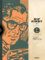 Rip Kirby Sabrane pasice 1994.-1996.