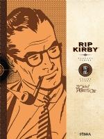 Rip Kirby Sabrane pasice 1962.-1965.