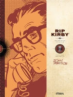 Rip Kirby Sabrane pasice 1968.-1971.